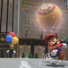Rispolverate Super Mario Odyssey: è arrivato l'update gratuito!