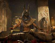 Assassin's Creed Origins, ecco l'annuncio della seconda espansione