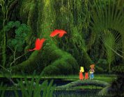 Secret of Mana