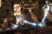 Castlevania e Dark Souls si fondono in Castle of Heart