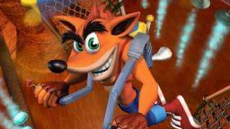 Crash Bandicoot: nuovo capitolo e versione Switch all'orizzonte?