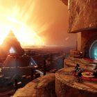Ecco il periodo d'uscita del secondo DLC di Destiny 2