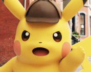 Detective Pikachu trailer