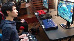Dragon Ball FighterZ tastiera