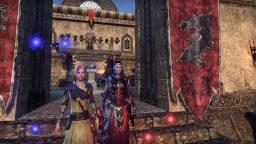 The Elder Scrolls Online, l'amore nell'era dei videogiochi