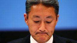 Kaz Hirai: il CEO di PlayStation lascia dopo 12 anni