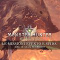 Monster Hunter: World – Le missioni evento e sfida dal 16 al 23 febbraio