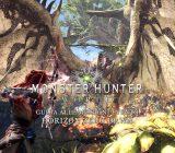 Monster Hunter World – Guida all'evento di Horizon Zero Dawn