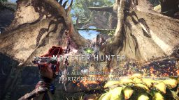 Monster Hunter World – Guida all'evento di Horizon Zero Dawn