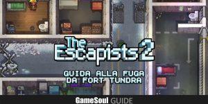 The Escapists 2 – Guida alla fuga da Fort Tundra