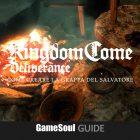 Kingdom Come: Deliverance – Come creare la Grappa del Salvatore – Guida