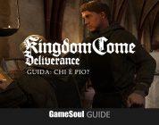 Kingdom Come: Deliverance – Chi è Pio? – Guida