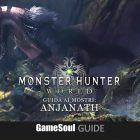 Monster Hunter: World – Guida ai Mostri: Anjanath