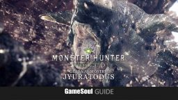 Monster Hunter: World – Guida ai Mostri: Jyuratodus