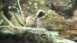 Monster Hunter World – Dove trovare tutte le Ossa | Guida