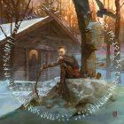 God of War: A Call From The Wilds, un'avventura testuale per Atreus