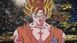 Goku conquista 'la serie A francese' grazie al PSG