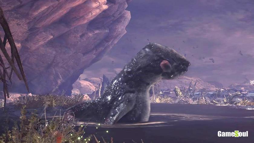 Jyuratodus: dove trovarlo e come sconfiggerlo - Monster Hunter World