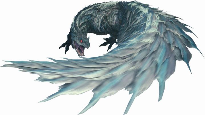 Monster Hunter World: Tobi-Kadachi