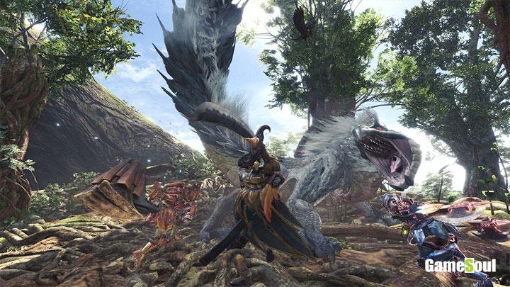 Tobi-Kadachi: dove trovarlo e come sconfiggerlo - Monster Hunter World