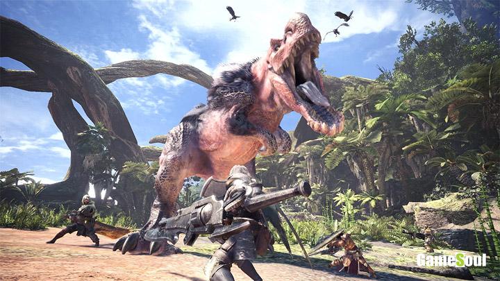 Anjanath: dove trovarlo e come sconfiggerlo - Monster Hunter World