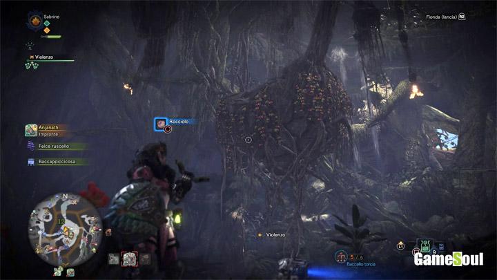 Monster Hunter World: Dove trovare e come affrontare Anjanath