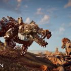 Horizon: Zero Dawn doveva essere un gioco molto più esteso