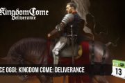 Esce Oggi: Kingdom Come: Deliverance