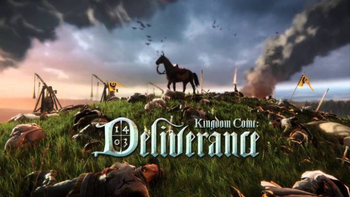 Warhorse spiega l'enorme patch di Kingdom Come: Deliverance