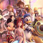 Una montagna di rumor (molto credibili) su Kingdom Hearts III