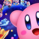 Il supporto agli Amiibo porterà nuovi poteri in Kirby: Star Allies