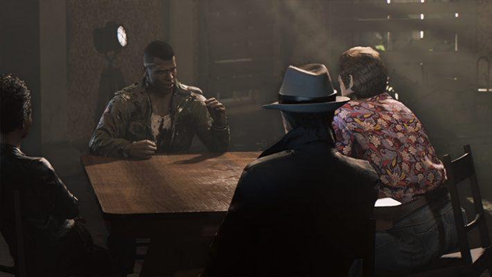 In arrivo una ricca edizione di Mafia III?
