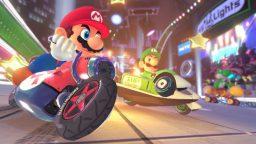 Mario Kart sbarca su Android e iOS