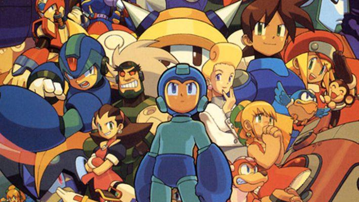 Mega Man 11: solo versione digitale per l'Europa, niente amiibo