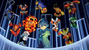 Mega Man Legacy Collection porta tutta la serie su Switch