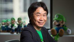 """Miyamoto sentenzia: """"Switch? Andrà avanti per almeno 6 anni"""""""