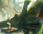 Moss gameplay