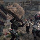 Konami non vuole che troviate l'amore con Metal Gear Survive