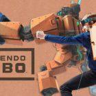 Nintendo LABO vi farà divertire in tanti modi diversi