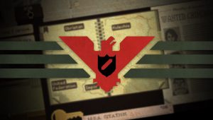 Papers Please film