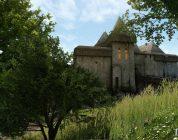 Quanto è grande la mappa di Kingdom Come: Deliverance?