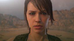 L'attrice di Quiet nel prossimo gioco di Guerrilla Games?