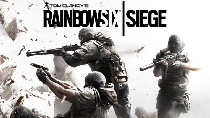 Rainbow Six Siege verrà supportato per ben 10 anni