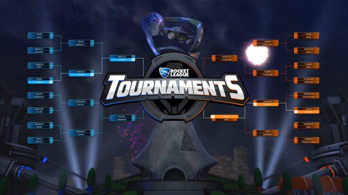 Rocket League Tournaments