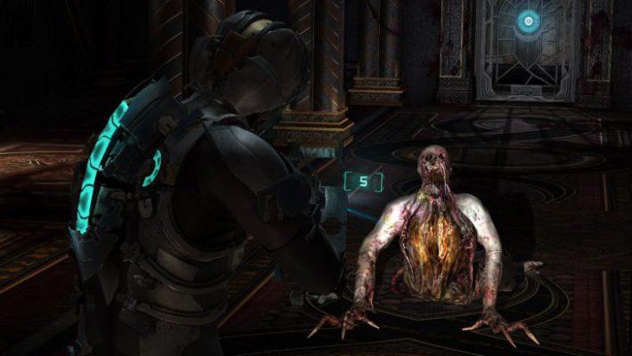 San Valentino da paura: EA regala Dead Space