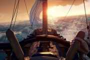 Sea of Thieves svela i requisiti per la versione PC