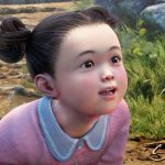 I personaggi di Shenmue III sono più vivi che mai