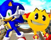 Sonic Pac-Man