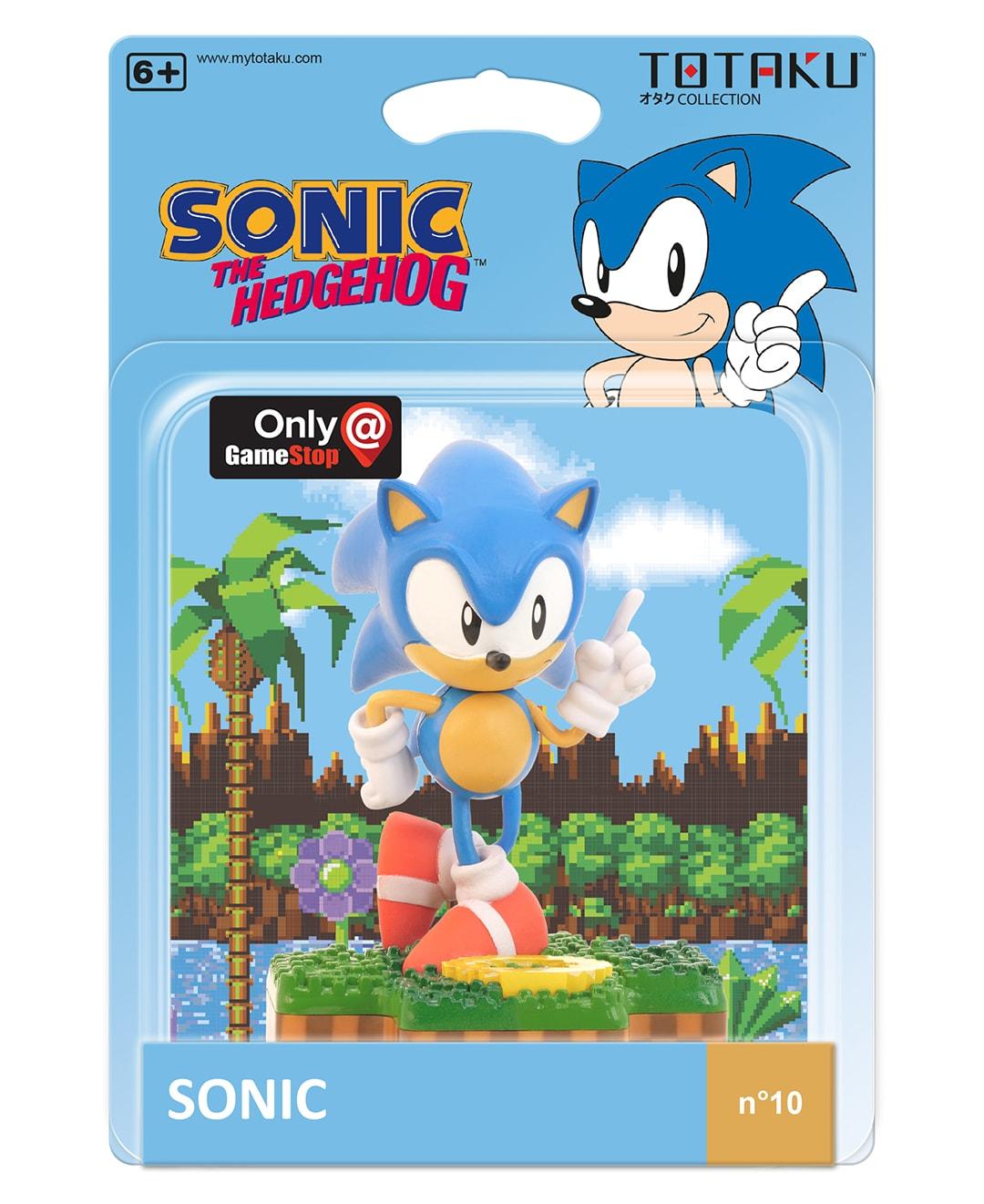 Sonic Totaku
