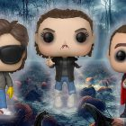 Stranger Things 2 Funko Pop
